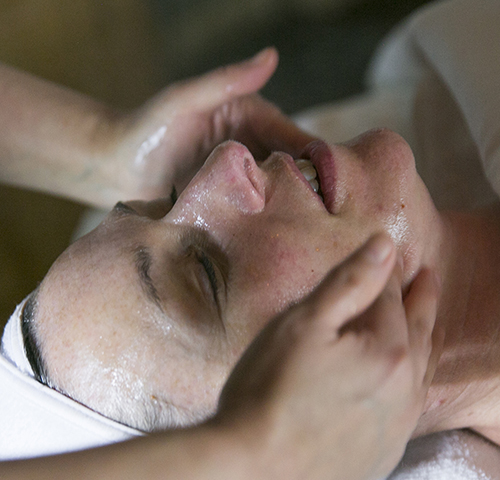 day spa katy facials